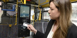 Kasowniki blokują karty płatnicze!