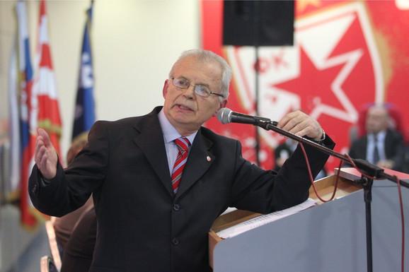 Svetozar Mijailović