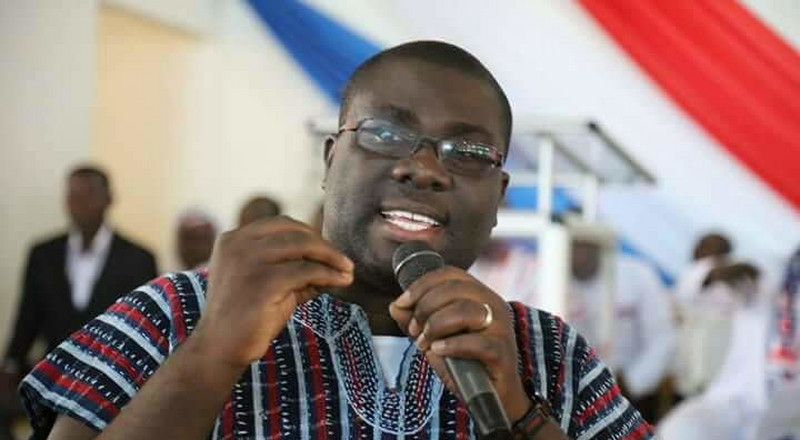 NDC's free tertiary education promise a big scam – Sammi Awuku