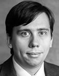 Łukasz Kozłowski ekspert ekonomiczny Pracodawców RP