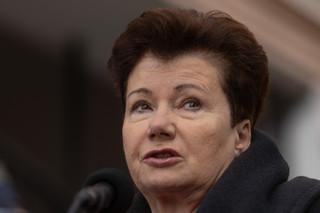 Gronkiewicz-Waltz podsumowała prezydenturę. Inwestycje w transport, bulwary nadwiślańskie
