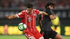 Audi Cup: Bayern Monachium - Liverpool FC:transmisja w telewizji i Internecie. Gdzie obejrzeć?