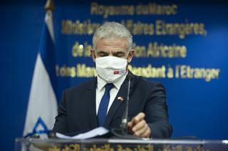 Jair Lapid: Polska zaaaprobowała niemoralną, antysemicką ustawę