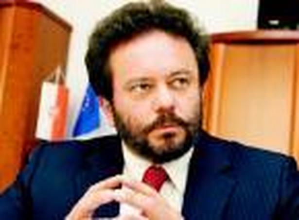 Radosław Mleczko, wiceminister pracy i polityki społecznej
