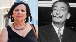 Test DNA furtką do fortuny Salvadora Dali?