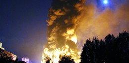 Fala pożarów przechodzi przez Polskę. Przypadek?