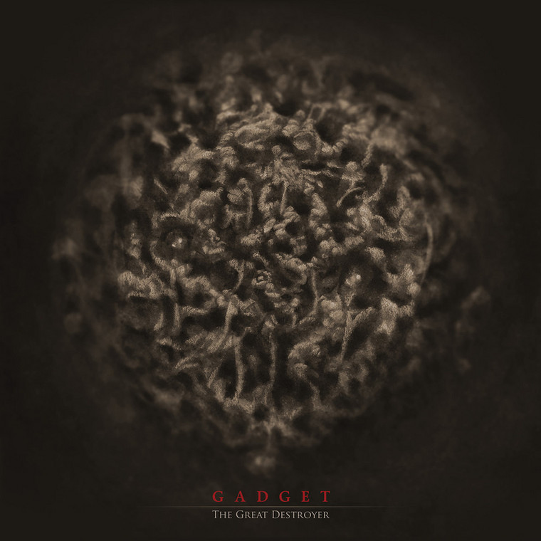 "GADGET – ""The Great Destroyer"""