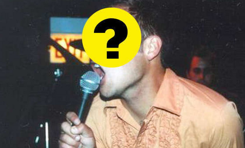 Tusk zagra w klubie