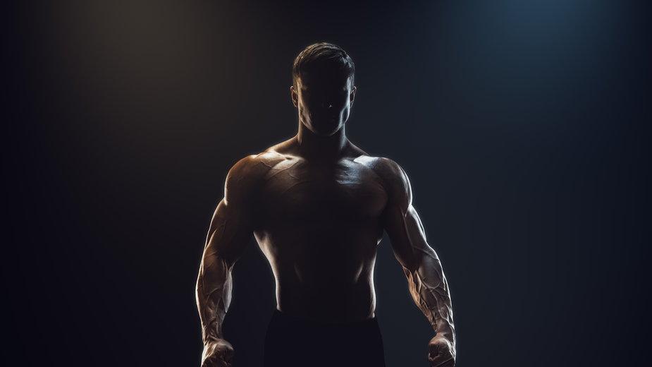 Mięśnie stabilizujące a rozwój siły