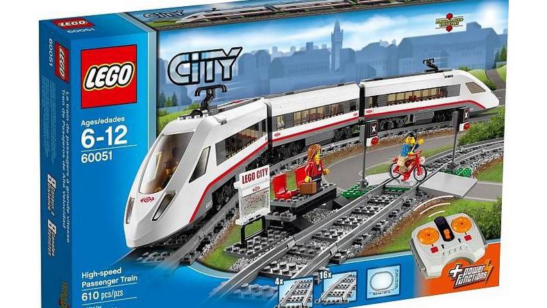 5 Kreatywnych Zestawów Lego Technologie