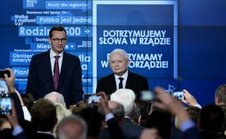 PiS wygrał wybory do sejmików wojewódzkich. Teraz partia Kaczyńskiego przygarnia chętnych [ZOBACZ PODZIAŁ MANDATÓW]