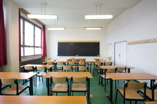 Egzamin gimnazjalny: Uczniowie słabsi z matematyki i przedmiotów przyrodniczych
