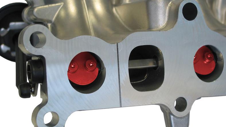 Świeże Klapy wirowe - ekologiczna bomba zegarowa. Miało być ekologicznie BF65