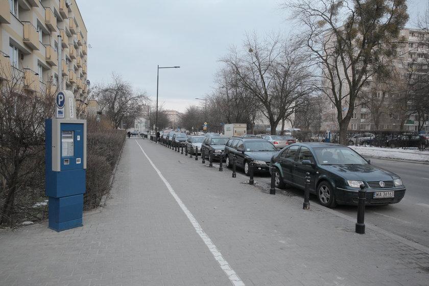 Będą nowe parkomaty!