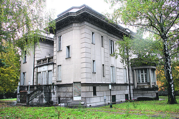 Kuća Jovanke Broz