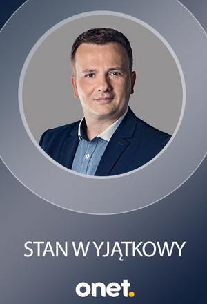Stan wyjątkowy: Sławomir Cenckiewicz