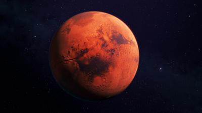 Łazik Perseverance rozpoczyna misję poszukiwania starożytnego życia na Marsie