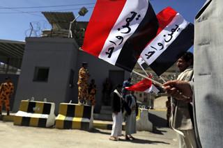 Jemen: 35 ofiar walk sił prorządowych z rebeliantami