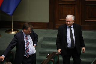 Kaczyński wicepremierem? Miałby odpowiadać za resorty siłowe i pilnować Ziobry