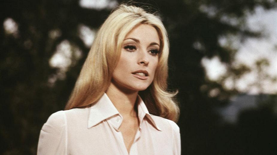 Sharon Tate (1967)