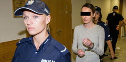 Nauczycielka pobiła 2-miesięcznego synka. Usłyszała wyrok