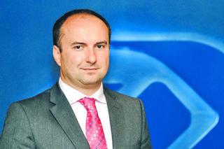 PKP Cargo ma nowego szefa. Został nim Łukasz Boroń