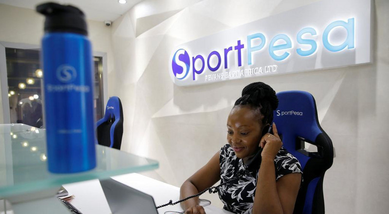 Sportpesa Sh130 million megajackpot cancelled
