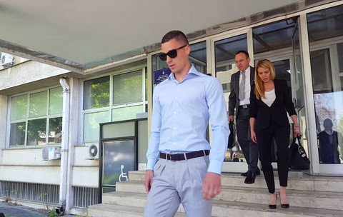 Jelena ovako opravdala izostanak sa suđenja: Policija privodi Karleušu?!