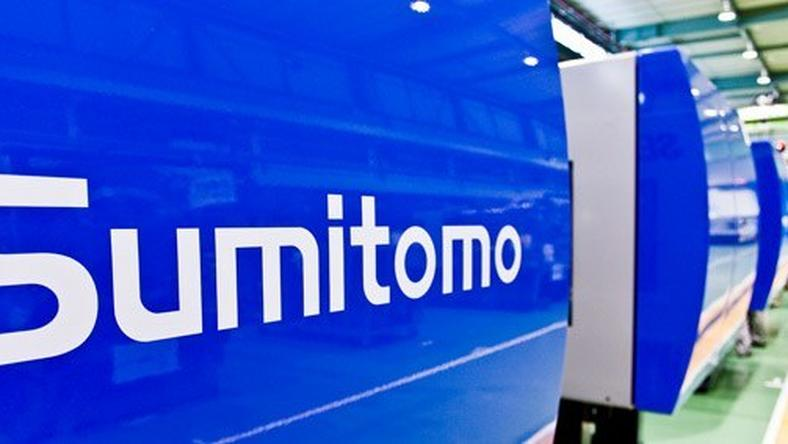 Sumitomo wins $300 mln order for gas-fired plant in Turkmenistan