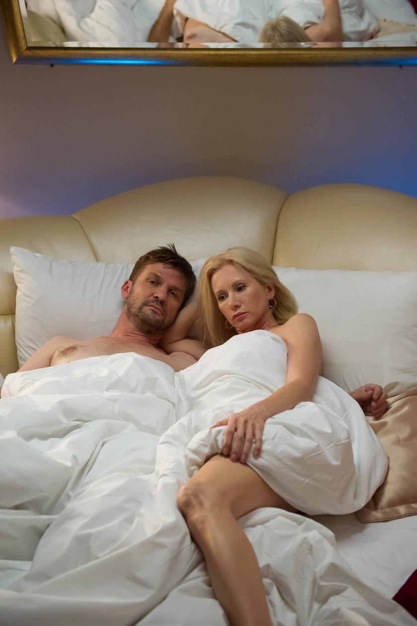 Pierwszy seks Ewy i Radka