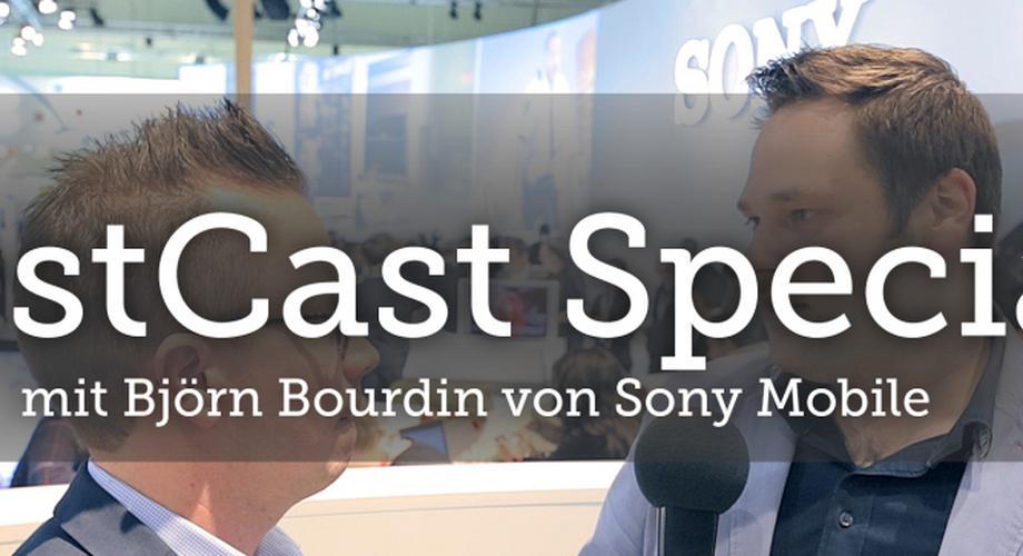 Interview mit Björn Bourdin von Sony zur Marktsituation