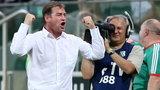 Steaua na drodze Legii w Lidze Mistrzów