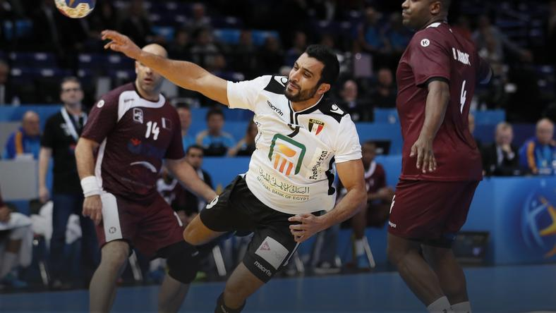 FRANCE HANDBALL WORLD CHAMPIONSHIP 2017 (IHF Menâ??s Handball World Championship 2017)