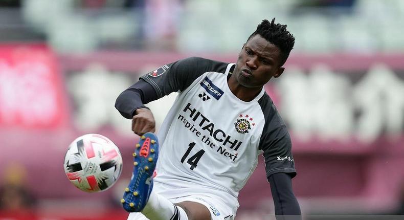 Michael Olunga (Getty Images)