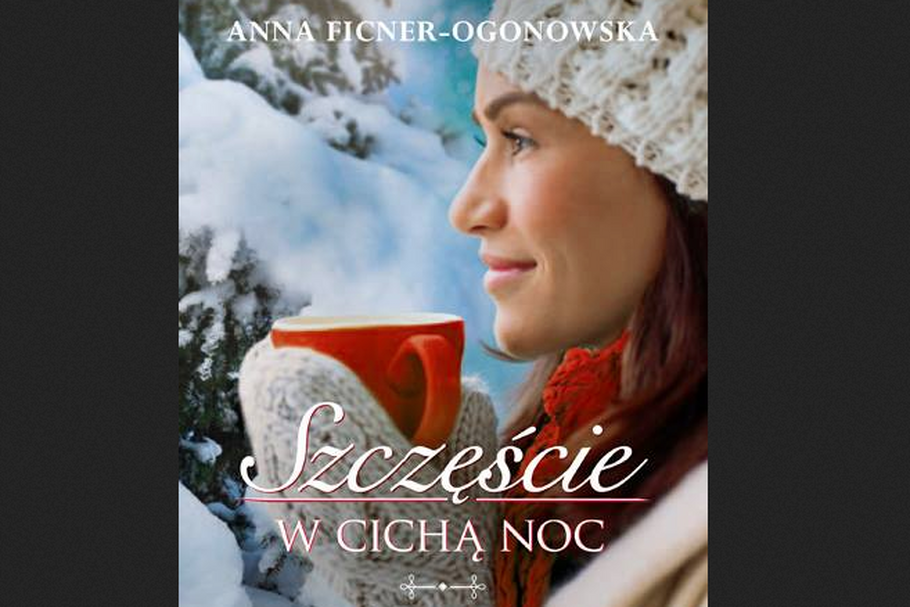 28241314999bcc Anna Ficner-Ogonowska: Polskie jedz, módl się, kochaj - Kultura ...