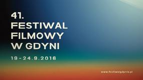 41. Festiwal Filmowy w Gdyni: przewodnik po festiwalu