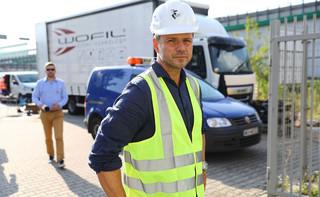 Trzaskowski: Problemy w czasie budowy możliwą przyczyną awarii kolektora