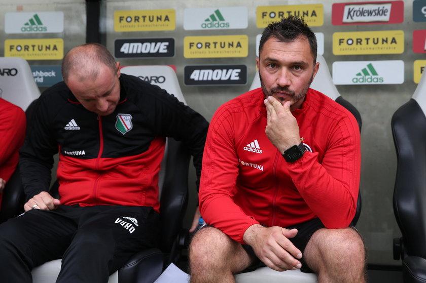 Marek Saganowski rozegrał w barwach Legii 211 meczów, zdobył z warszawskim klubem sześć trofeów