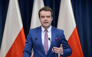 Bochenek o referendum w Legionowie: Jesteśmy demokracją, każdy może wyrażać swoje zdanie