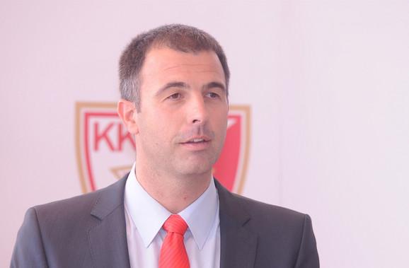 Davor Ristović
