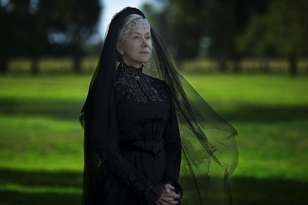 Winchester - kadr z filmu