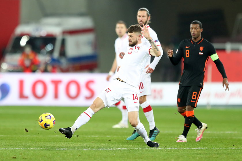Mateusz Klich (31 l.) sprawdził się w wymagającej lidze angielskiej i jest też mocnym punktem reprezentacji Polski.