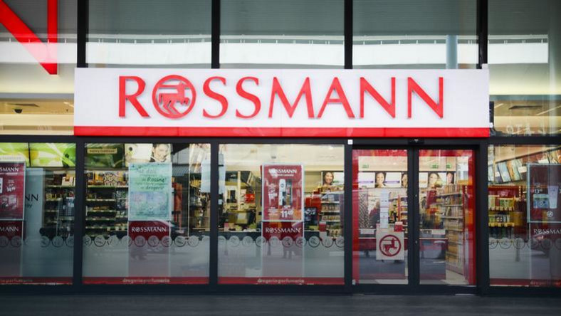 Black Friday w Rossmann - rabaty