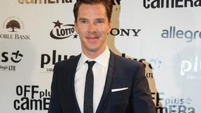 Benedict Cumberbatch się zaręczył!