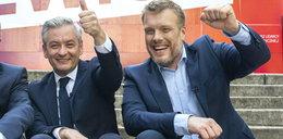 Lider Razem: Biedroń ma szansę powalczyć o drugą turę wyborów prezydenckich