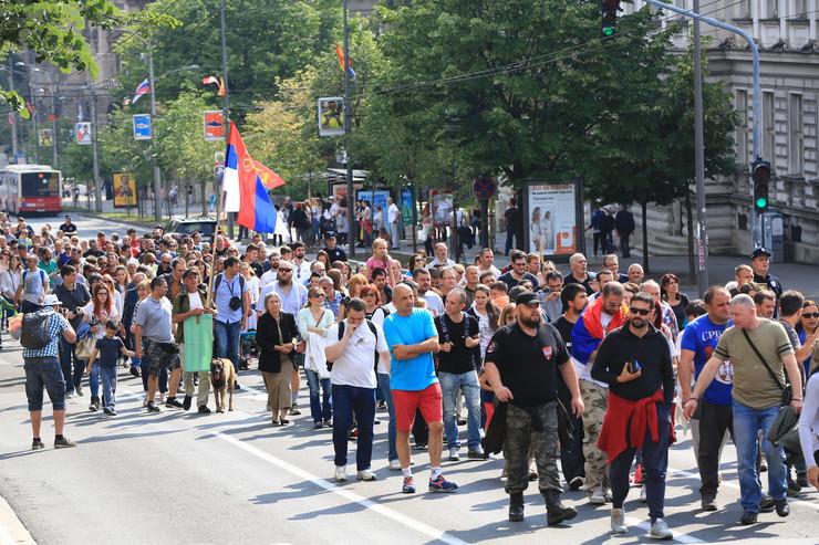protest antivakcinasi vlada srbije foto goran srdanov (37)