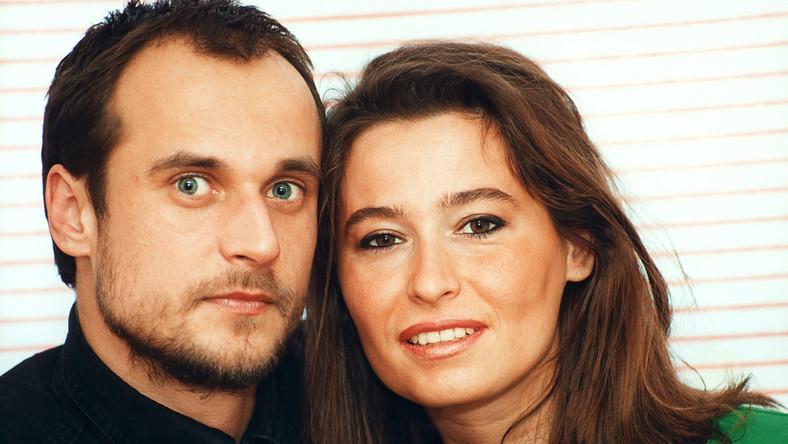 Kukiz wziął ślub w 1991 roku. Jego małżonka, Małgorzata, jest nauczycielką w szkole podstawowej. Wychowali wspólnie trzy córki: Polę, Julię i najmłodszą Hanię