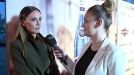 """Jessica Ziółek nie lubi być nazywana """"dziewczyną Arkadiusza Milika"""". Dlaczego?"""