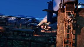 """""""Uncharted 3"""" staje się coraz popularniejszy"""