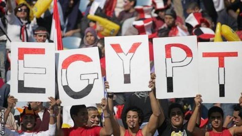 Egypt hosting AFCON 2019 [Getty Images]